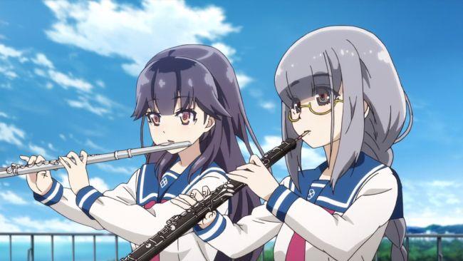 HaruChika - impromptu songs are fun
