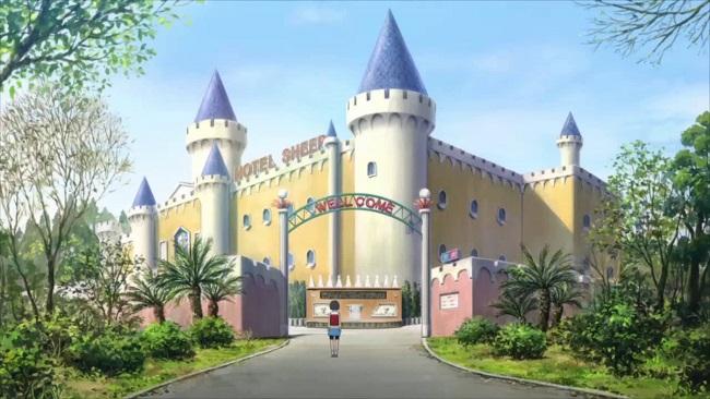 anthemofthehear - castle