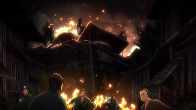 attack on trains 1012