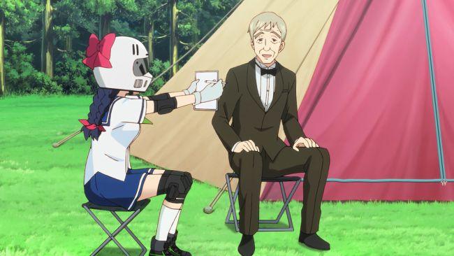 Bakuon - Don't be frontin, old man