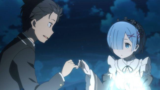 rezero 9-010