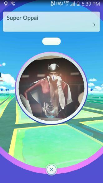 pokemon go 5015