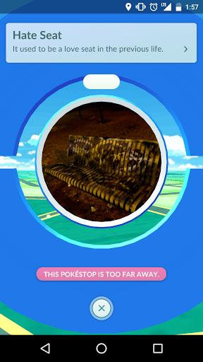 pokemon go kara