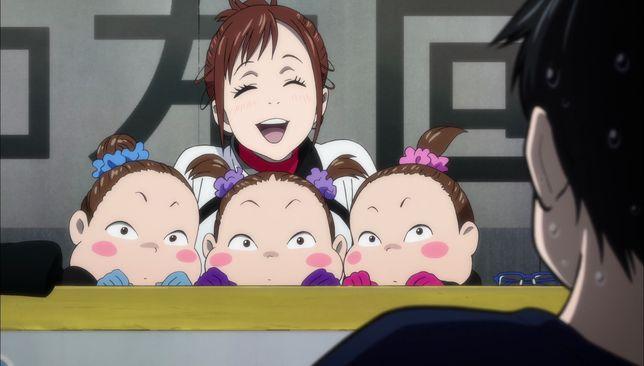 yuri on ice 1005