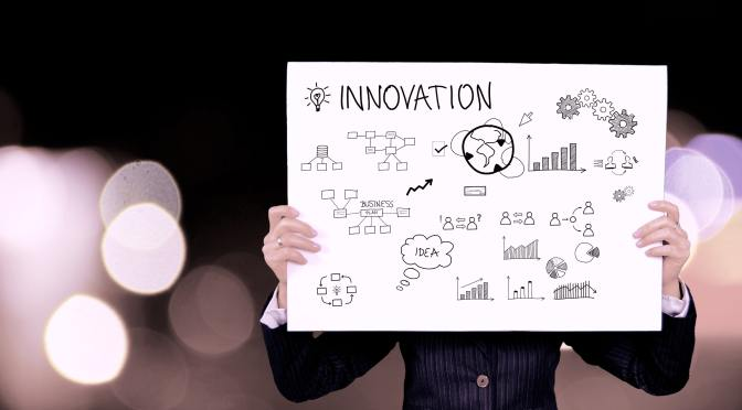 Innovation is bad for business: 3 more 'I' words to compare innovation to