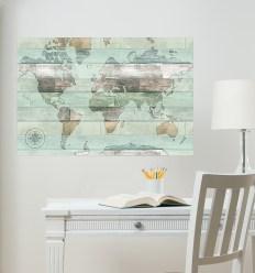 decorate maps