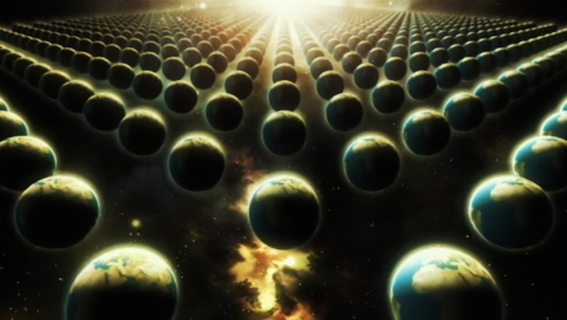 Parallel Universe – Documentary