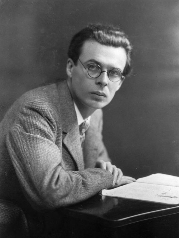Slavery by Consent – Interviews with Aldous Huxley