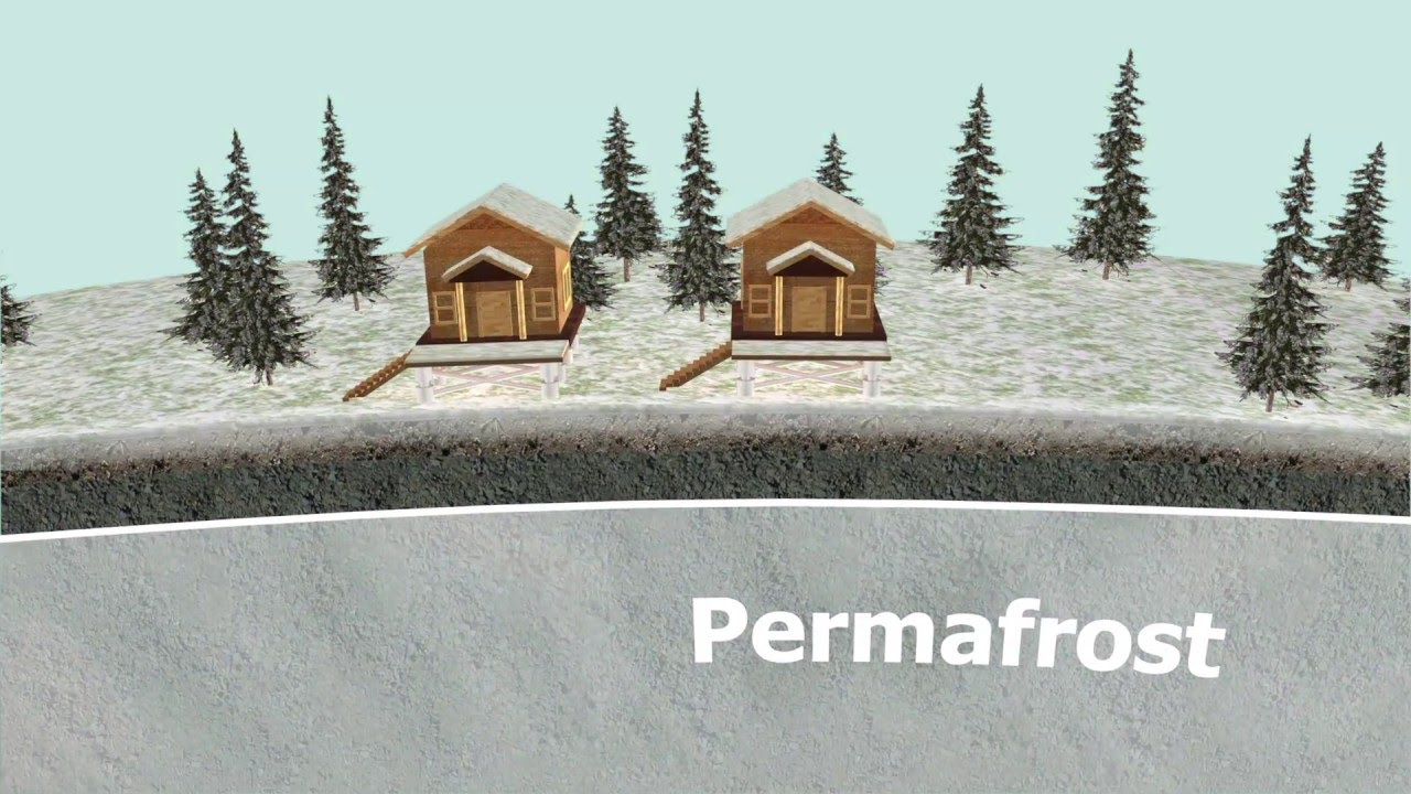 What happens when the permafrost thaws? (2017) – Documentary
