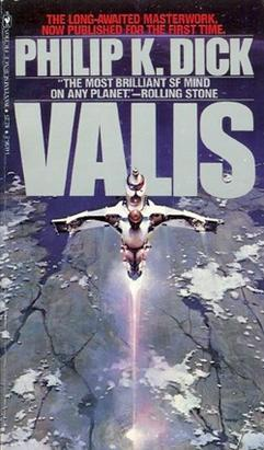 VALIS by Philip K Dick (Audio-Book)