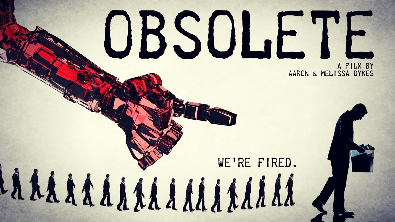 Obsolete — Full Documentary
