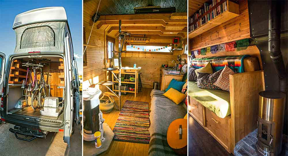 The Reality of #VanLife – Documentary