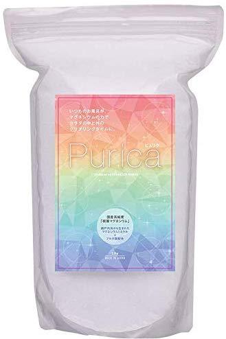Purica フルボ酸配合エプソムソルト