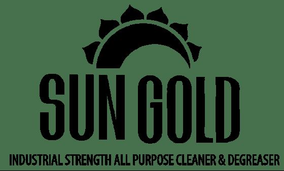 Sun Gold Logo
