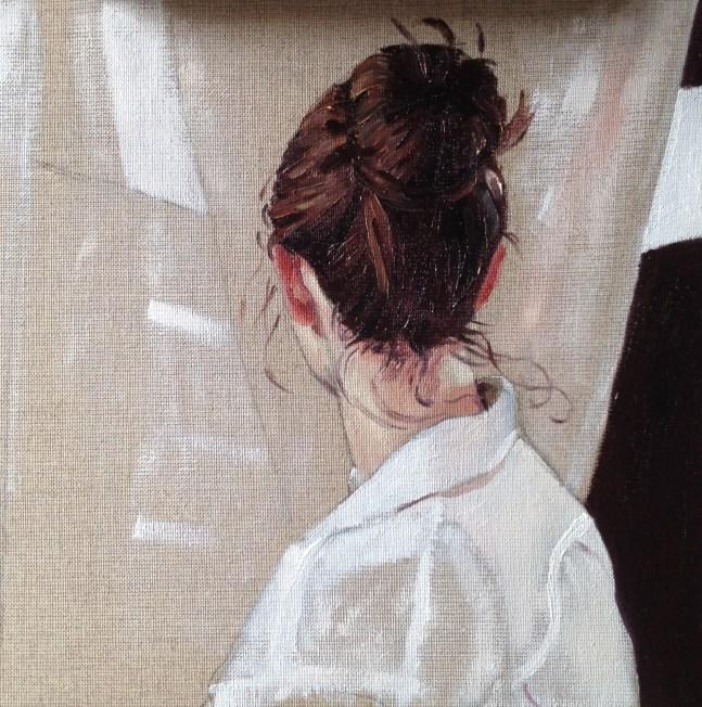 oil on canvas, 2015