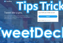 tweetdeck tips tricks