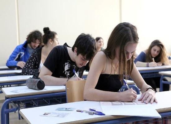 Χρονοδιάγραμμα των εξετάσεων σε Γυμνάσια Λύκεια και ΕΠΑΛ