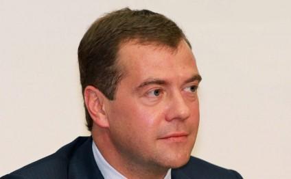 Dmitri Medvedev Türkiyəyə gedir