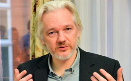 """İsveç prokurorluğu """"WikiLeaks""""in yaradıcısının işi üzrə istintaqı dayandırıb"""