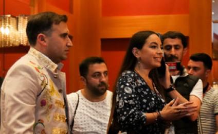 Azərbaycanda yeni xeyriyyə fondu yaradılıb