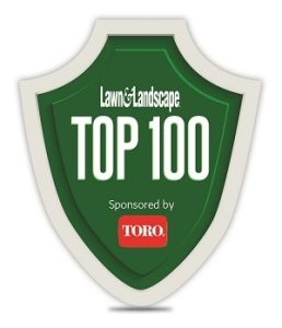 Lawn & Landscape Top 100 for 2017