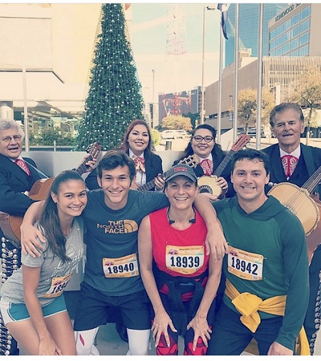 Dallas turkey trot