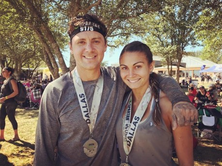 Naturally Unathletic Spartan Race