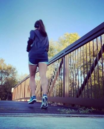 Hansons Marathon Method - cumulative fatigue