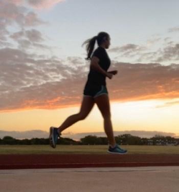 Hansons Marathon Method - track workouts