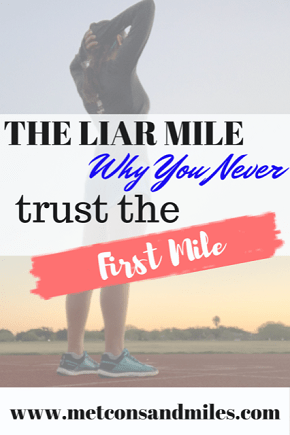 The Liar Mile