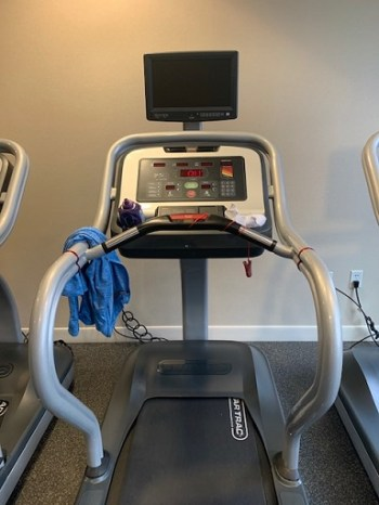 treadmill tips for moms
