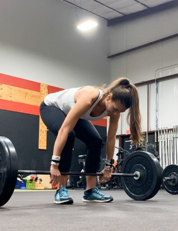Chasing a Boston Qualifying Time - weightlifting for runners - strength workouts for runners