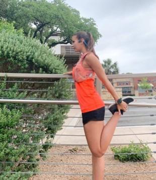 managing fatigue - cumulative fatigue - managing fatigue in running