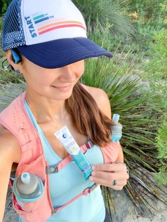 tips for summer running, tips for running in heat and humidity, summer running, tips for fueling during runs, tips for fueling runs