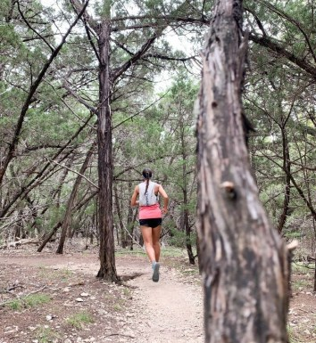ultramarathon race recovery, recovery after a trail run, depression after an ultramarathon, recovery after an endurance event, 50 mile ultra training plan