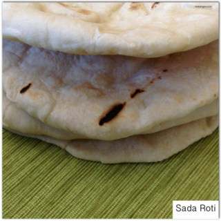 Roti, Roti… Sada Roti