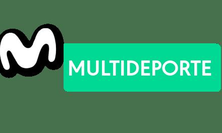 Resultado de imagen de multideporte movistar