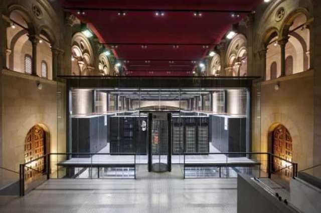 Barcelona Supercomputing Center-Centro Nacional de Supercomputación (BSC-CNS)