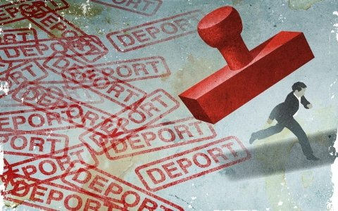 Stock deport