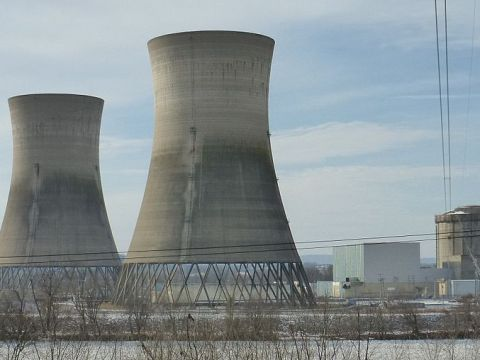 Three Mile Island Nuclear Generating Station Unit 2