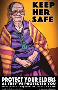 Keep Him/Her Safe - Dale Deforest (daledeforest.com)