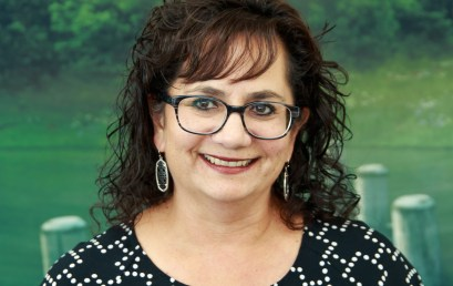Graduate Coordinator Honored for Service to Students