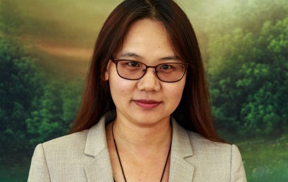Professor Xuguang Wang Selected to Join WMO Working Group