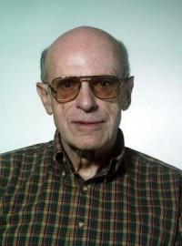 School of Meteorology Mourns Passing of Fred Brock