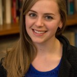 Ph.D Candidate Katie Wilson Wins First Place Presentation