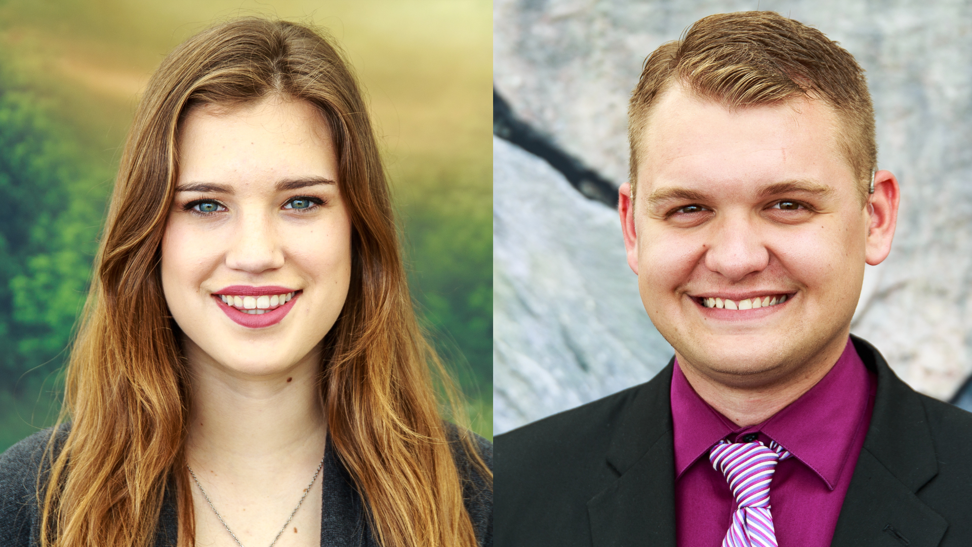 Two Meteorology Students Semifinalists in Broadcast Talent Competition