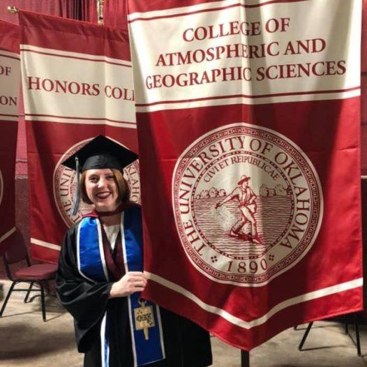 Senior Spotlight: Morgan Schneider