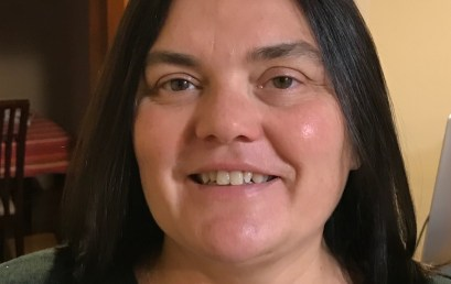 Dr.Suzana Camargo- April 22nd
