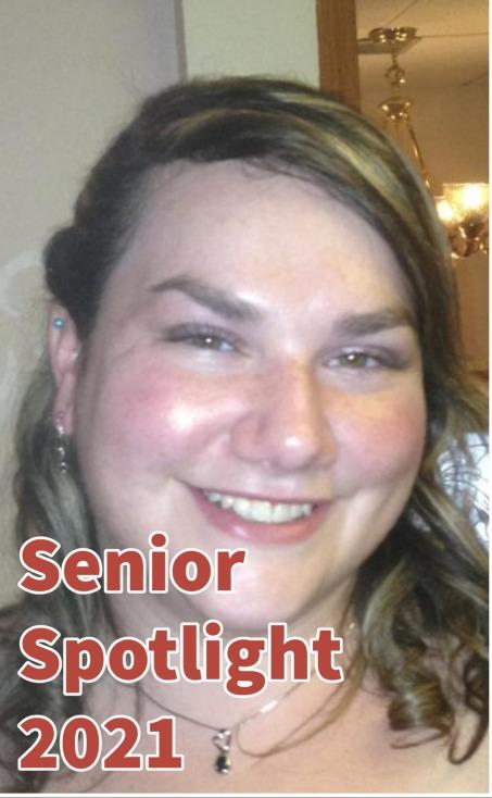 Senior Spotlight May 2021 – Kara Manning