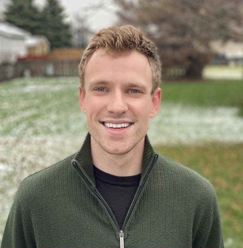 Senior Spotlight May 2021 – Tyler Pardun